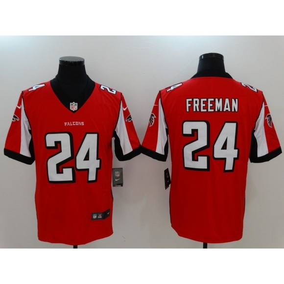 newest f878a 3b12d Atlanta Falcons Devonta Freeman Jersey (1)